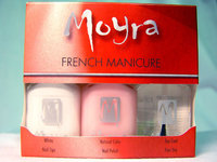 French Manicure Kit