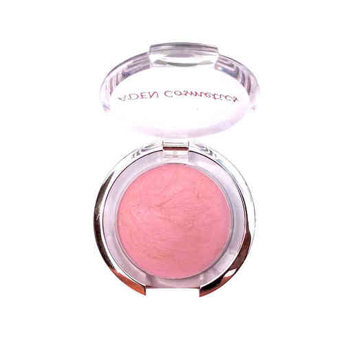Aden Colorete baked blush Terracotta- nº1 Pink