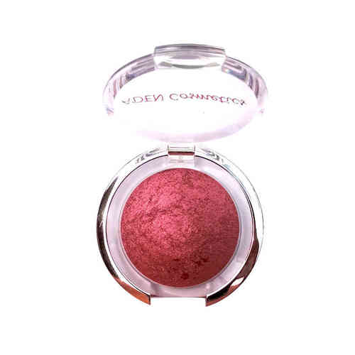 Aden Colorete baked blush Terracotta- nº3 Red
