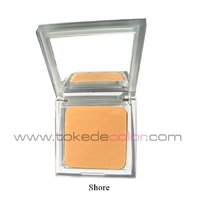 03 Shore- Formula Two Compact Powder