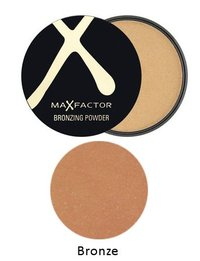 Bronzing powder 02 Bronze