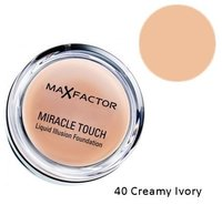 Miracle Touch 40 Creamy Ivory