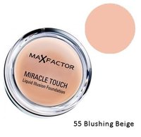 Miracle Touch 55 Blushing Beige
