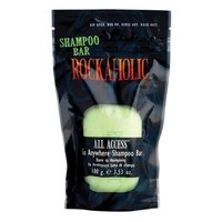 Tigi Rockaholic Go anywhere shampoo bar