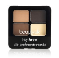 High Brow - Kit para cejas