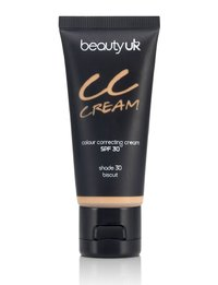 CC Cream shade 30 - biscuit