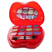 Kit maquillaje Eden's apple