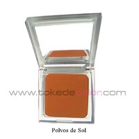 00 Polvos de Sol- Formula Two Compact Powder