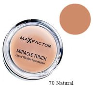 Miracle Touch 70 Natural