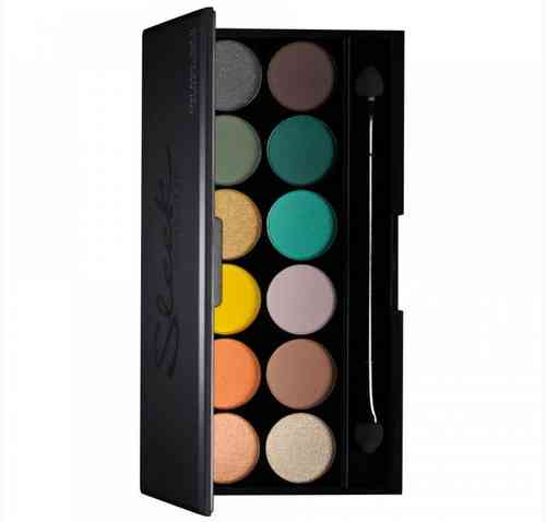 Del Mar Vol II- I Divine Paleta Sleek