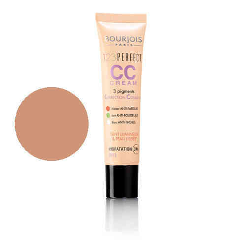CC Cream 123 Perfect -34 Hale