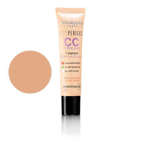 CC Cream 123 Perfect -33 Beige Rose