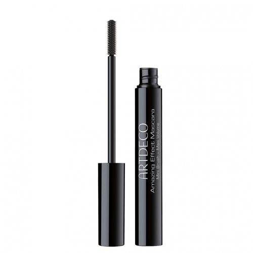 Mascara Amazing Effect Black
