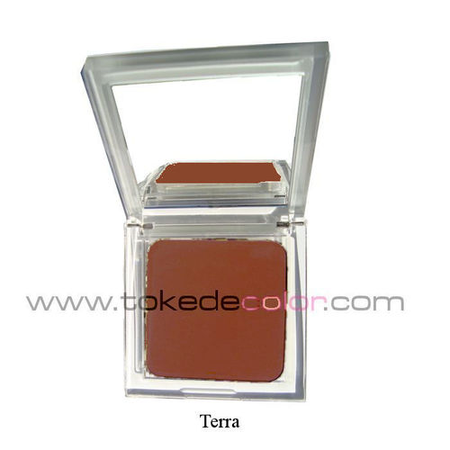 10 Terra- Formula Two Compact powder