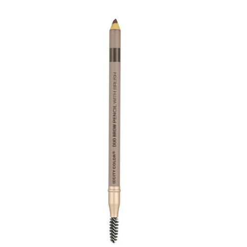 Eyebrow pencil medium brown