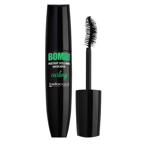 Bomb Instant Volume Mascara curling