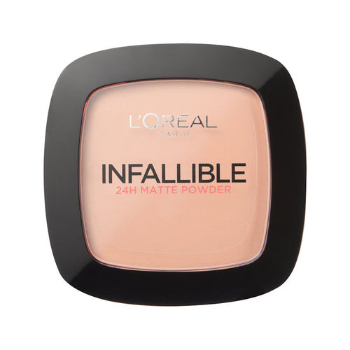 LOREAL Infallible 24 H Matte Powder 225 Beige