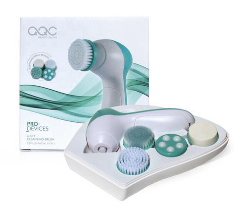 4 in 1 Cleansing Brush
