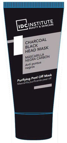 Charcoal Black Head Mask- 60g