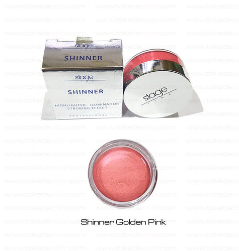SHINNER Golden Pink