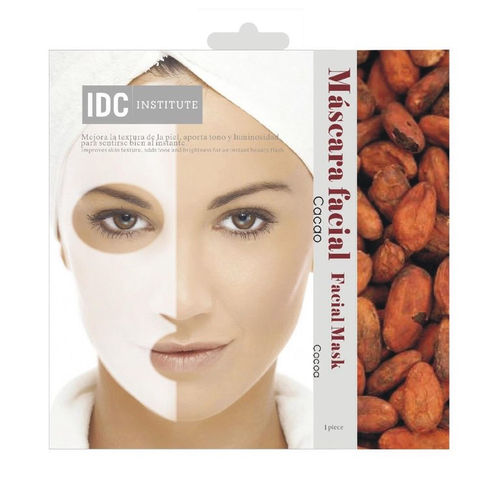 Cocoa Oil Facial Mask 22g