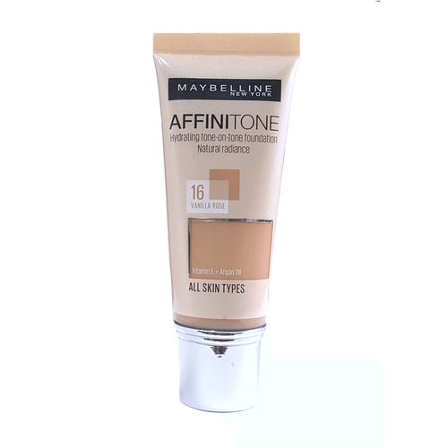Maybelline Affinitone foundation 16 Vanilla Rose