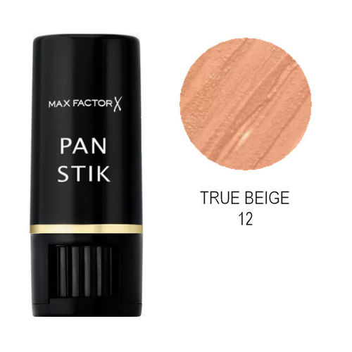 MAX FACTOR - Pan stik 012 True Beige