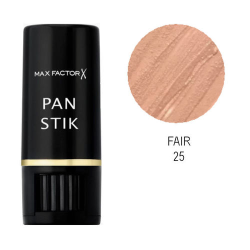 MAX FACTOR - Pan stik 025 Fair