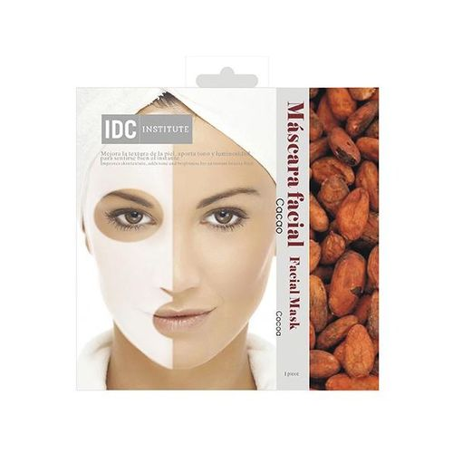 IDC Almond Oil Facial Mask 22g