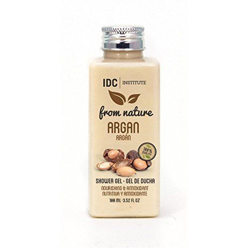 IDC Shower Gel 100 ml - From Nature Argan