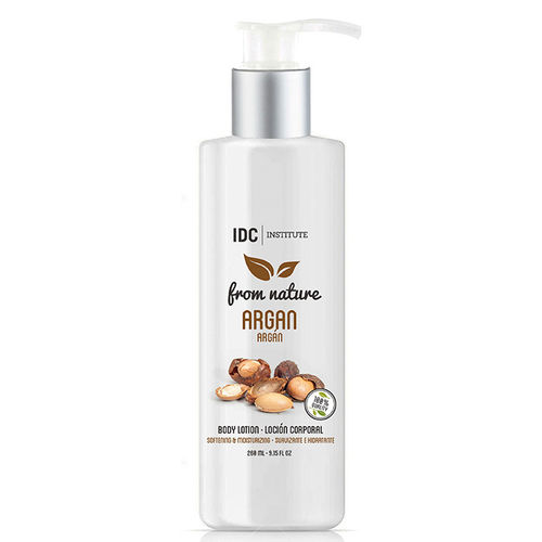 IDC Body Lotion - From Nature Argan