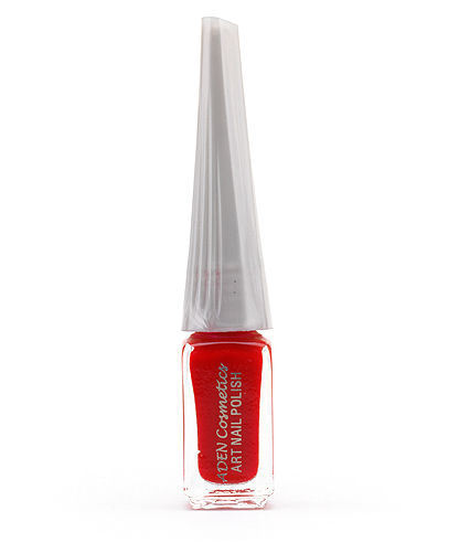 Esmalte Art Decor- 20 Red