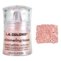 Pigmento Shimmering loose Eyeshadow- Fairy Dust