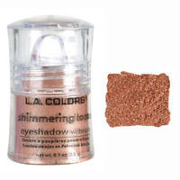 Pigmento Shimmering loose Eyeshadow- Radiant