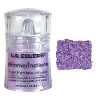 Pigmento Shimmering loose Eyeshadow- Grape jelly