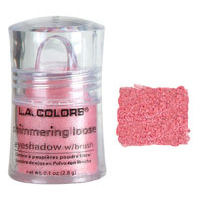 Pigmento Shimmering loose Eyeshadow- Lollipop