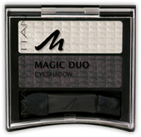 Sombra MAGIC DUO- Mystic Silver Brown 101A/106G