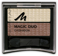 Sombra MAGIC DUO- Golden Brown 29D/95R
