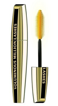 Voluminous Million Lashes- 635 Blackest Black