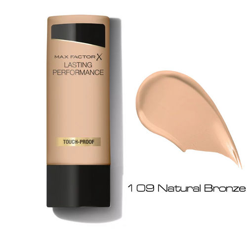 109 Natural Bronze- Lasting Performance