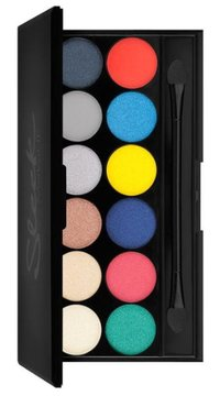 Glory- I Divine Paleta Sleek