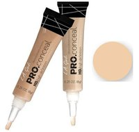 Pro Conceal HD- Classic Ivory