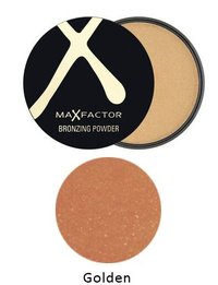 Bronzing powder 01 Golden