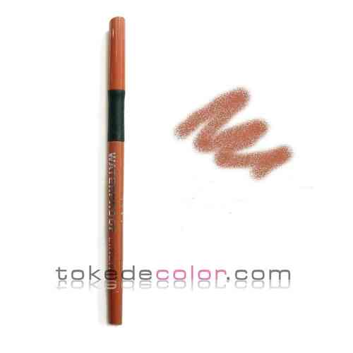 Brown lips- Waterproof liner