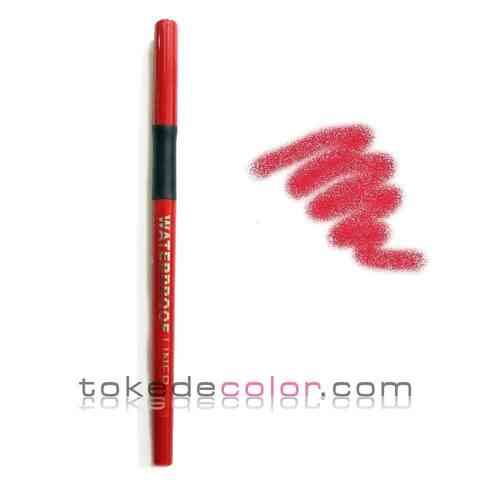 Red lips- Waterproof liner