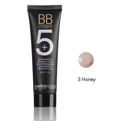 03 Honey - BB Cream 5 en 1