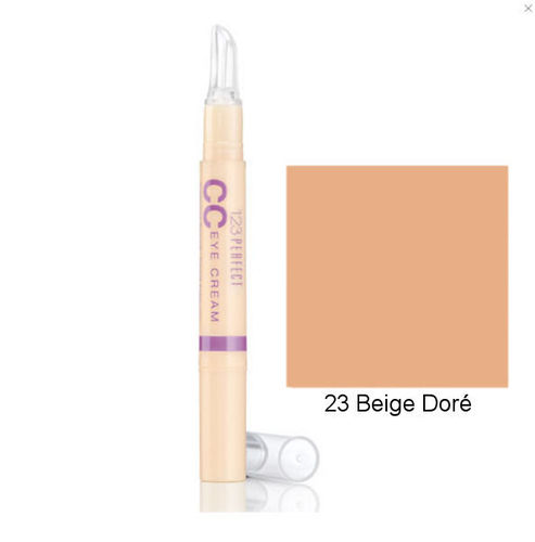 CC Eye Cream 123 Perfect - 23 Beige Doré