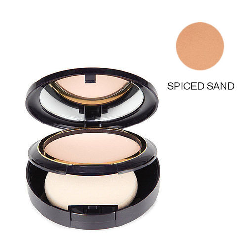 Estee Lauder Invisible Powder Makeup - 4CN1 Spiced Sand