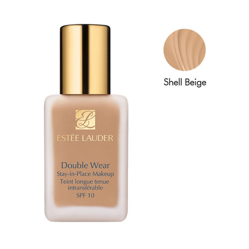 Double Wear Foundation- 4N1 Shell Beige - Estée Lauder
