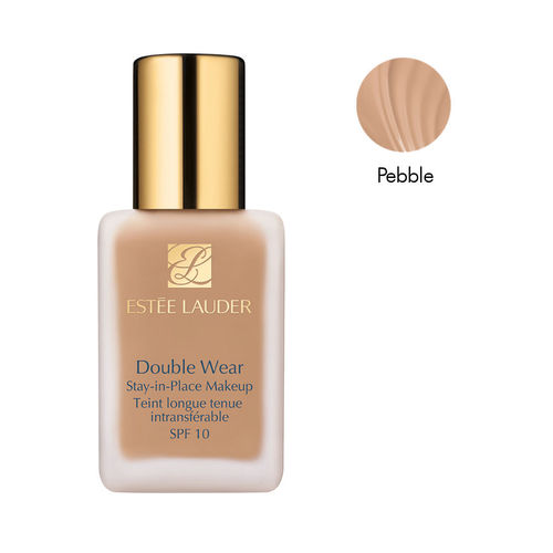 Double Wear Foundation- 3C2 Pebble - Estée Lauder